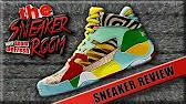 adidas Running Vigor 3 TR W SKU  8074112 - YouTube 8b0f72a59
