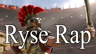 Repeat youtube video Ryse: Son of Rome Rap by JT Machinima