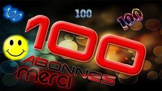 100 abonnés merci !!! Poser moi des questions dans les commentaires [MLG+mon parcour]