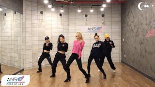 Download lagu 올리(ORLY) - 'Crush On You' (Dance Practice Ver.)