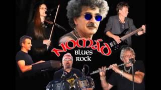 Nomád Blues Rock - Szekszárd