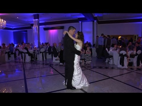 Wedding at The Crystal Room in Butler - DJ Pifemaster Productions