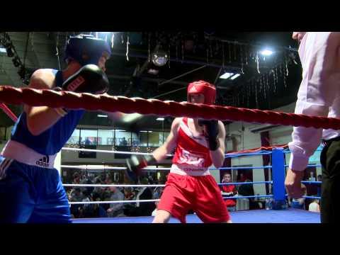 The Essence of Irish Boxing