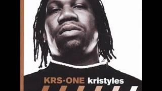 KRS-One - Underground