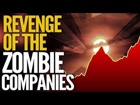 Revenge Of The Zombie Companies - Mike Maloney's Early Warning Presentation