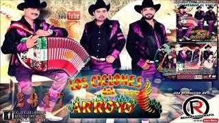 Los Ciclones Del Arroyo.-DISCO COMPLETO [2017] [Levantando El Vuelo]+Link