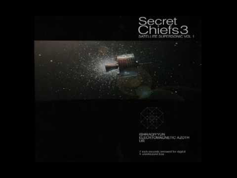 Secret Chiefs 3 - Kulturvultur - 2010