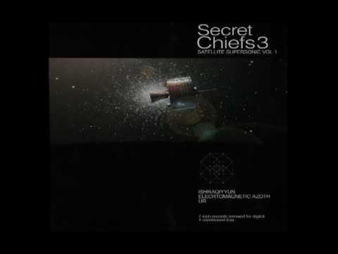 Secret Chiefs 3 - Kulturvultur - 2010