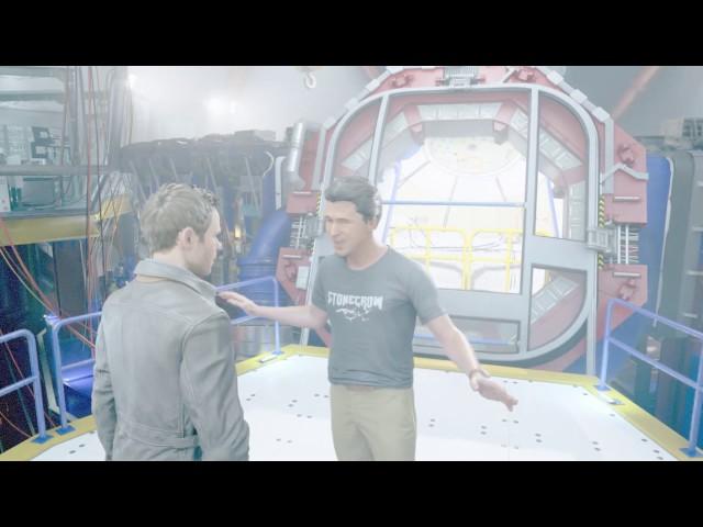 Quantum Break (видео)
