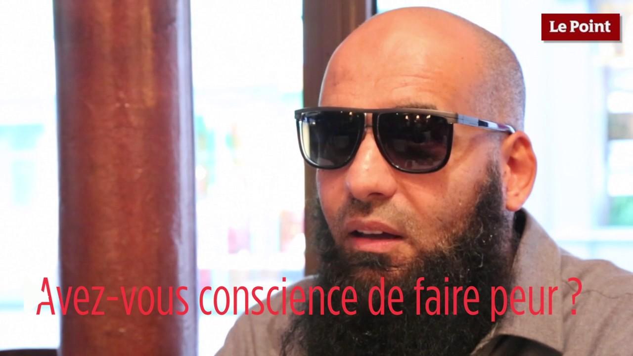 Moi Faouzi Tarkhani Ancien Rappeur Et Salafiste