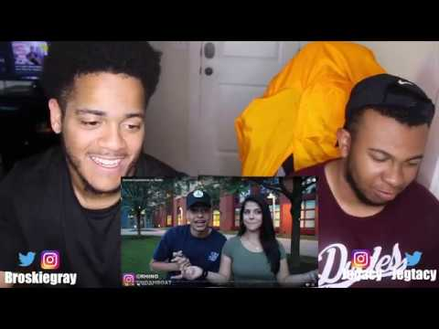 Loveliveserve - Summer Expectations vs. Reality | Broskie Variety Reaction!