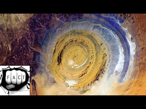 Top 10 Most Amazing Geological Wonders In The World