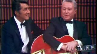 Dean Martin & George Gobel - Tie Me Kangaroo Down, Sport
