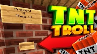 THE TNT TROLL PRESENT - Vanilla Adventures