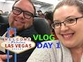 Chubby Goes Gamblin - Vegas Vlog Day 1