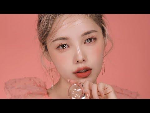 🧡웜 청초 메이크업🧡 Warm Transparent Makeup