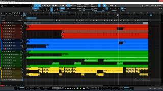 OMD Liberator Rasures Mix & Instrumental