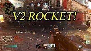 LA (NUKE) DE WWII! Rocket V2 Gameplay + mon opinion sur le jeu