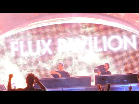 Flux Pavilion @ Tomorrowland 2017 (Full set)