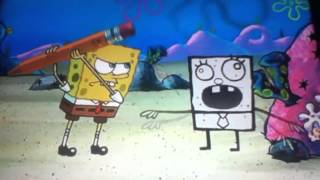 Spongebob doodleBob any last words?