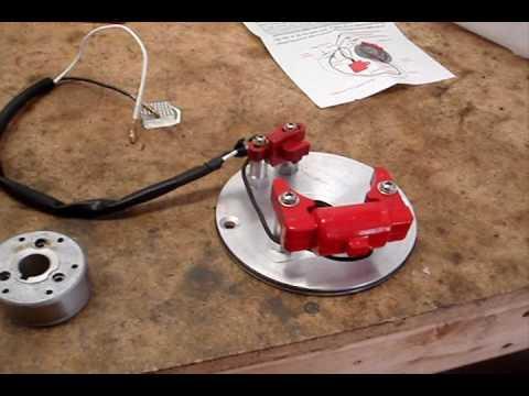 hqdefault ebay inner rotor kit overview youtube