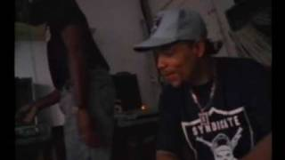 Watch IceT Fried Chicken video