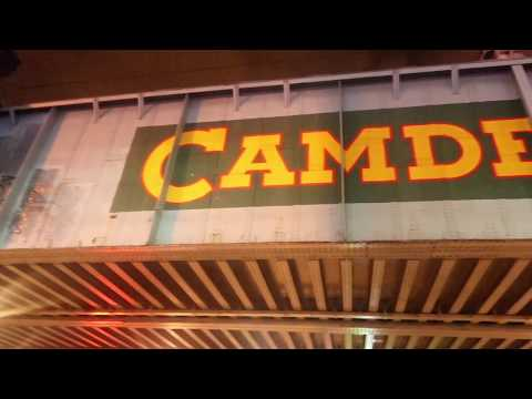 London Camden Pub Crawl