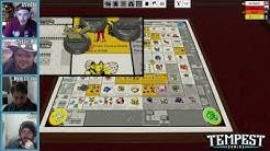 "Tabletop Simulator - Pokemon Drinking Game AKA ""The night we killed Beast"""