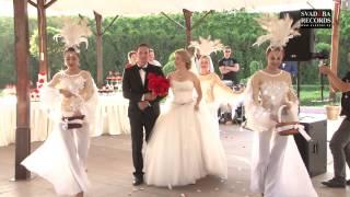 Trinity Красивый Вход жениха и невесты