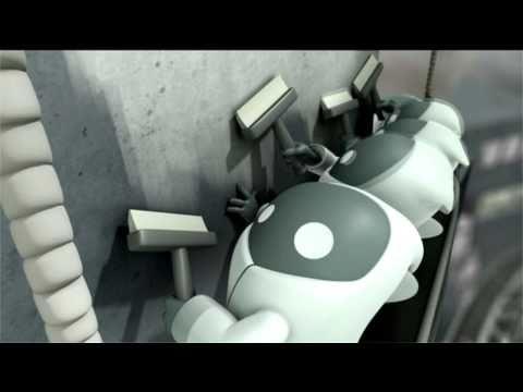 de Blob 2: The Underground 3D HD video game trailer X360 PS3 DSi Wii