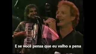 Oingo Boingo We close our eyes- legendado/ Tradução
