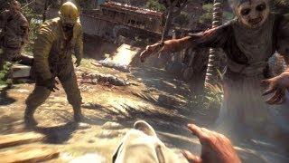 Dying Light - Video mit 12 Minuten Gameplay aus dem »Renn«spiel mit Zombies