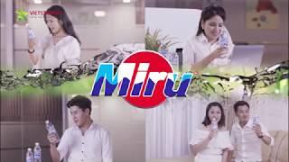 Phim doanh nghiệp | Công ty Vạn Xuân - Nước tinh khiết Miru giới thiệu nhà máy