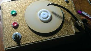 Новая жизнь CD дисковода