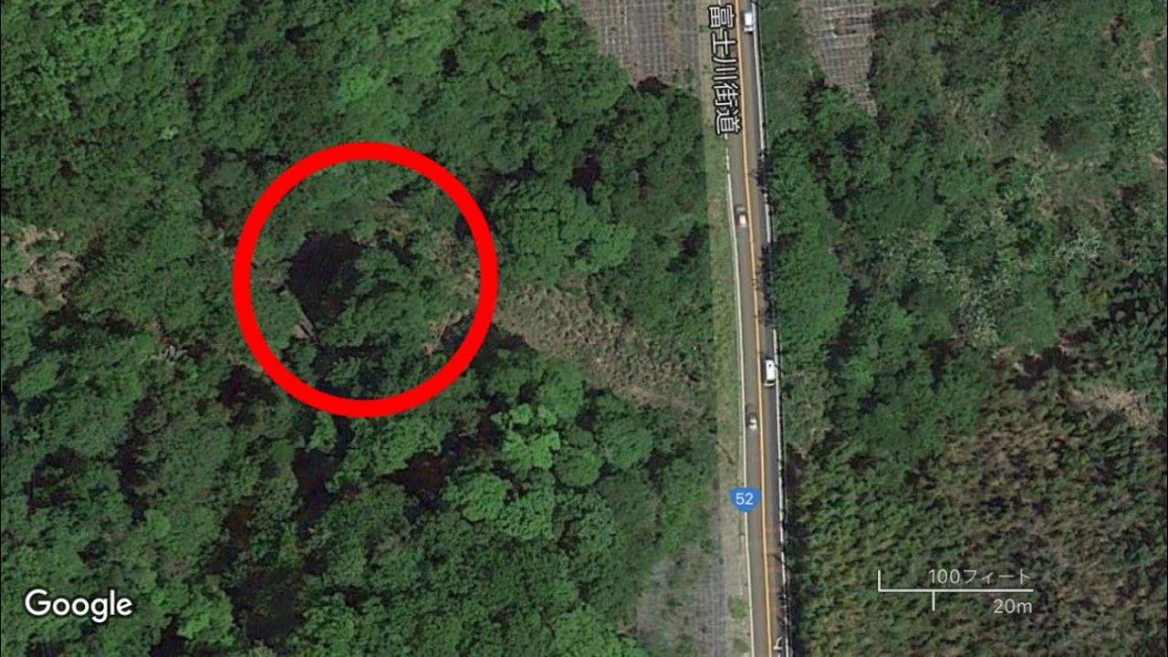 【廃墟探索】国道横の廃トンネルがヤバすぎる。