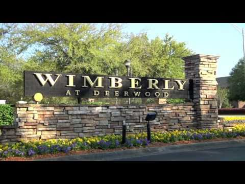 Jacksonville Apartments- Wimberly Deerwood 904-565-9040