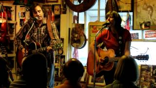"FROM THE COOK SHACK - STACEY EARLE & MARK STUART (2012) - ""Midnight Special"""