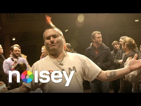 The Making of Fat Mike's Punk Rock Musical (Part 2) Mp3