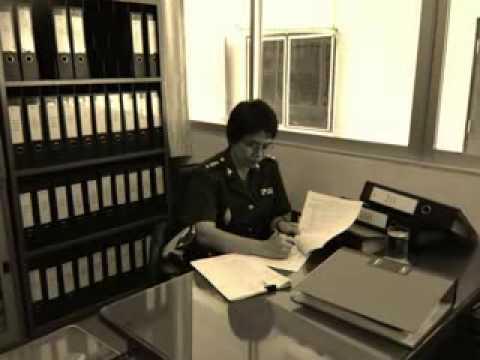 ประเมินผลการปฏิบัติงาน โครงการหน่วยรับตรวจต้นแบบระดับสถานีตำรวจ ภ.๔ ครั้งที่ ๓