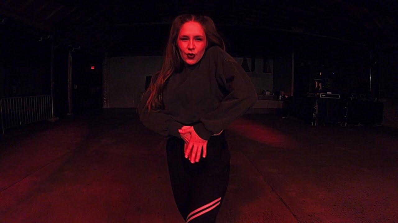 Montero - Lil Nas X - JoJo Gomez Choreography