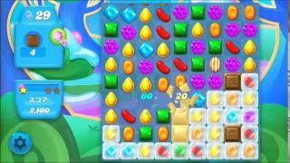Candy Crush Soda Saga Level 232 3-STAR No Boosters