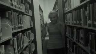 The Library Monster