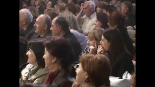 Алла Кокоева. Концерт-бенефис.