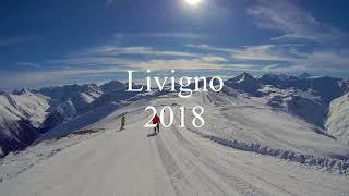 Bulgaria Skiing - Skiing Livigno January 2018