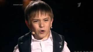 Данил Плужников Финал 29 апреля 2016 года