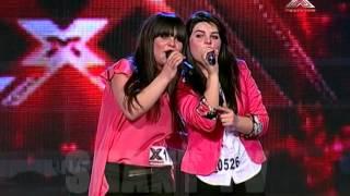 X-Factor 3 - Lsumner 05-Gayane Martirosyan 24.05.2014