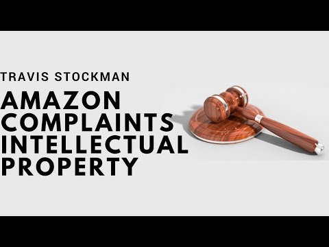 223 Amazon Complaints - how to handle them with Travis Stockman of Amazon Sellers Lawyer