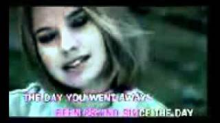 M2M -The day you went away