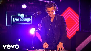 The Killers - The Man in the Live Lounge
