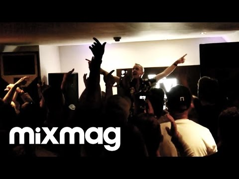 FATBOY SLIM At We Are FSTVL (House Party)  #EDM #Bigbeat #Dance #HDVideo #TopDJ